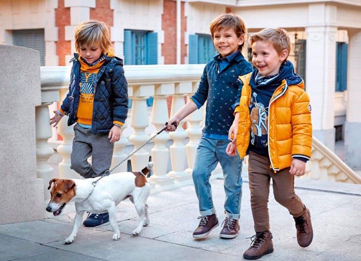 rebajas moda infantil tiendas tendencias