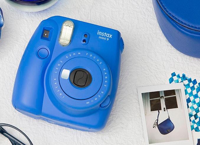 cámara de fotos regalo
