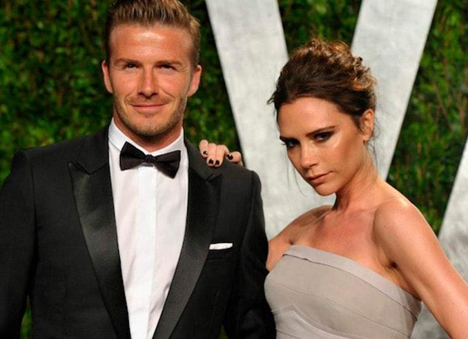 parejas de famosos con estilo