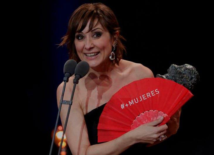 Los mejores looks de la alfombra roja de los Goya