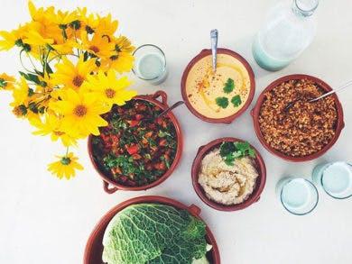 Descubre las cuentas de Instagram que te enseñarán a comer saludable