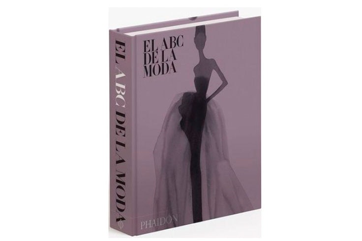 Libro 'El ABC de la Moda'