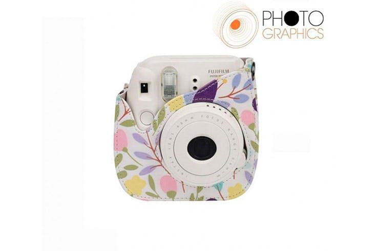 Oferta de la tienda Photo-Graphics para conseguir una funda de cámara de fotos