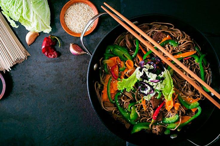 Aprovecha la promoción del restaurante Mr. Wok de Valle Real