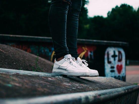 Rebajas en calzado para crear tus 'street style' diarios