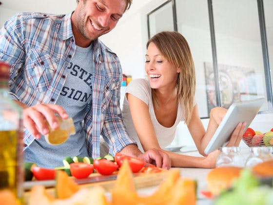 Los beneficios de la cocina al vapor