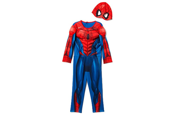superheroes y superheroinas spiderman