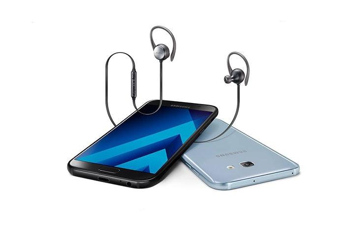 Oferta en accesorios para tu smartphone de la tienda Samsung
