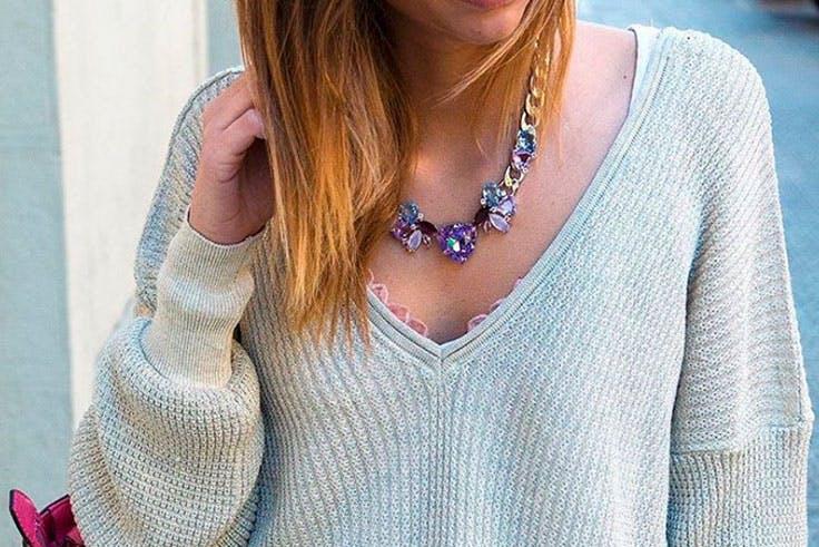 Oferta en joyas de la firma Luxenter