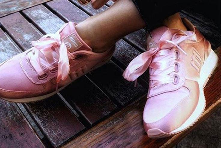 Oferta de la zapatería RSK Footwear