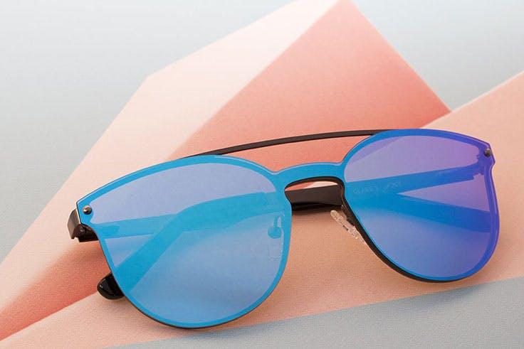 ofertas en joyas y Gafas de sol de Opticalia