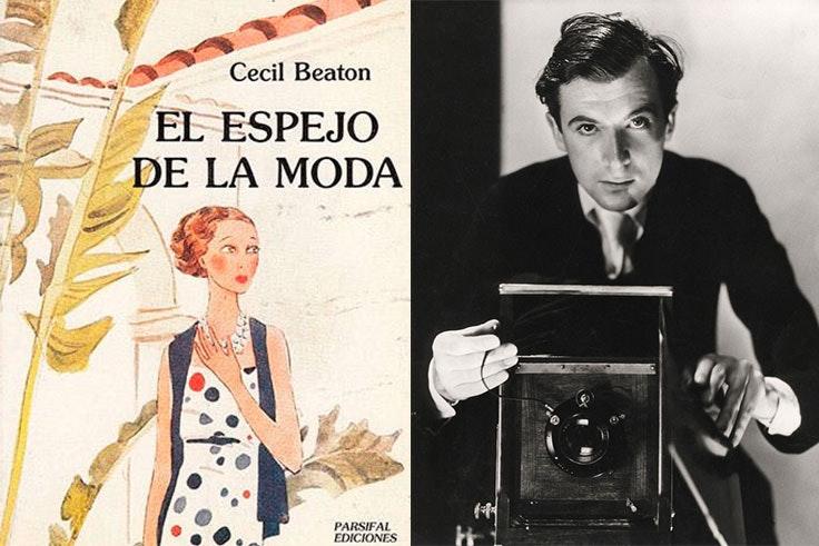 El espejo de la moda Cecil Beaton