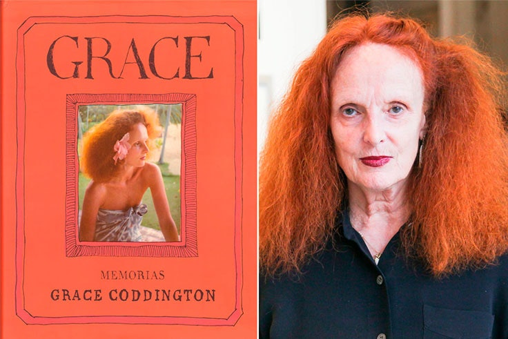 Grace: Memorias - Grace Coddington