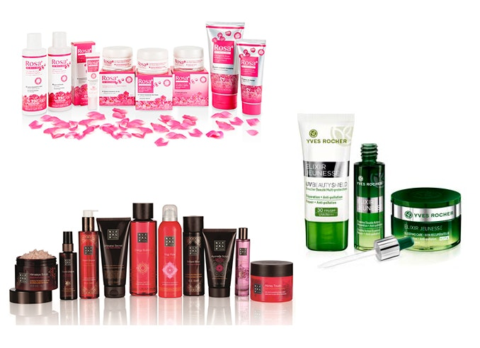 productos slow beauty