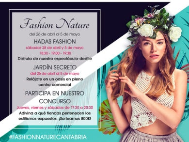 fashion nature