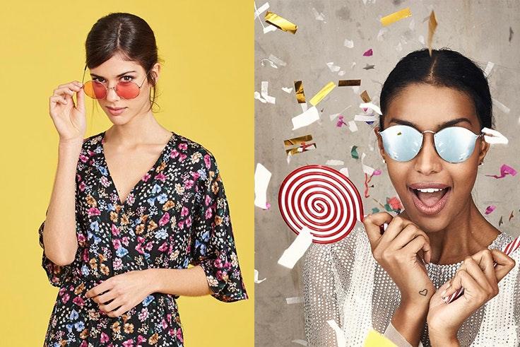 Gafas de sol mujer 2018