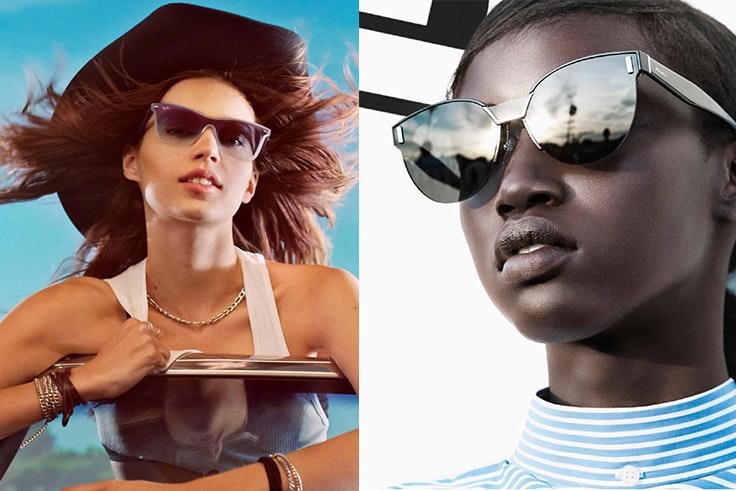 Gafas de sol mujer de Sunglass Hut