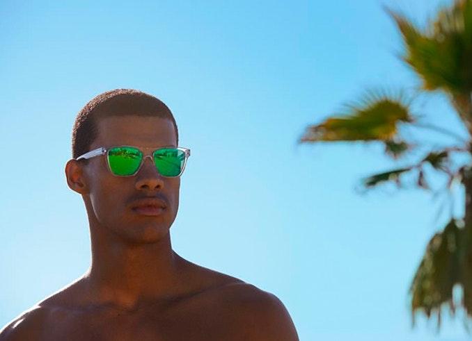 Gafas de sol hombre Soloptical