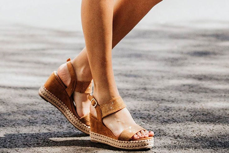 Oferta de la zapatería RKS Footwear