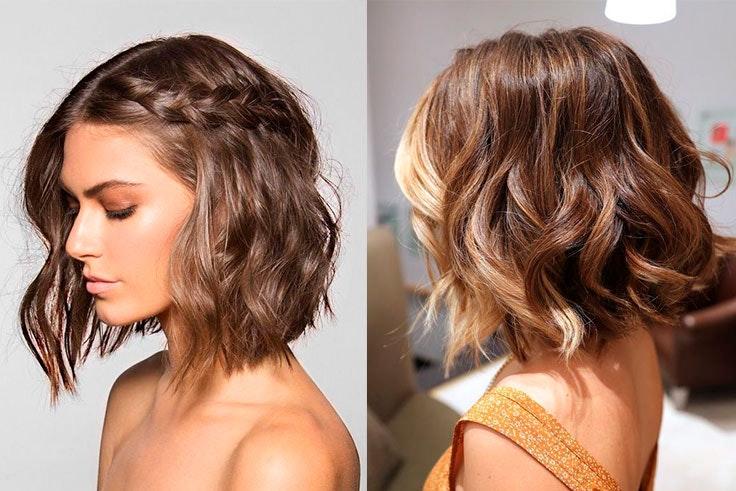 De 10 Peinados De Boda 2019 Fotos Estilo E Ideas