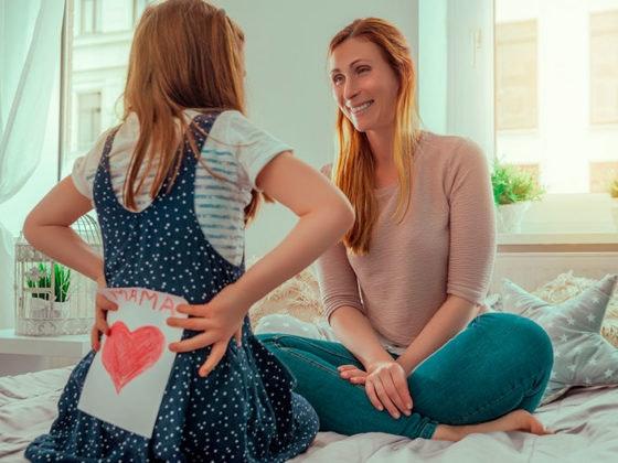 regalos originales Día de la Madre