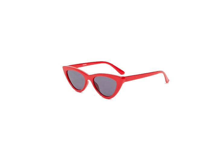 Tendencia de gafas de sol retro en Pull and Bear