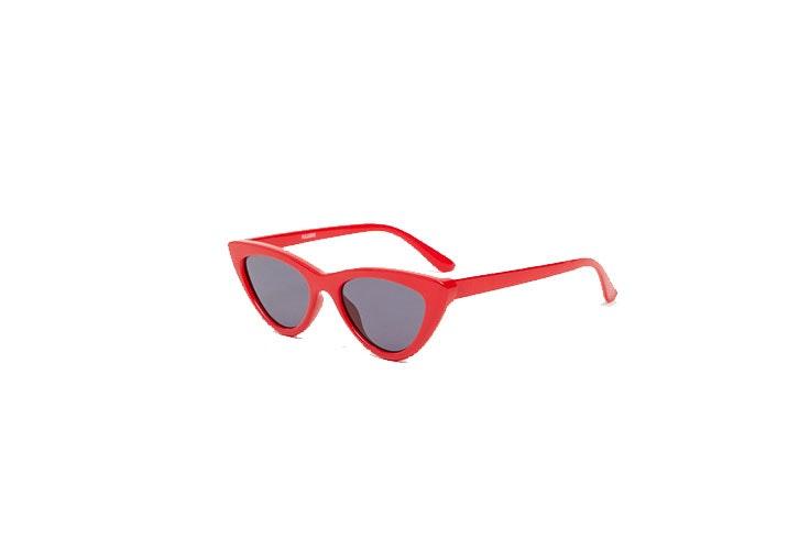 Tendencia de gafas de sol retro en Pull and Bear