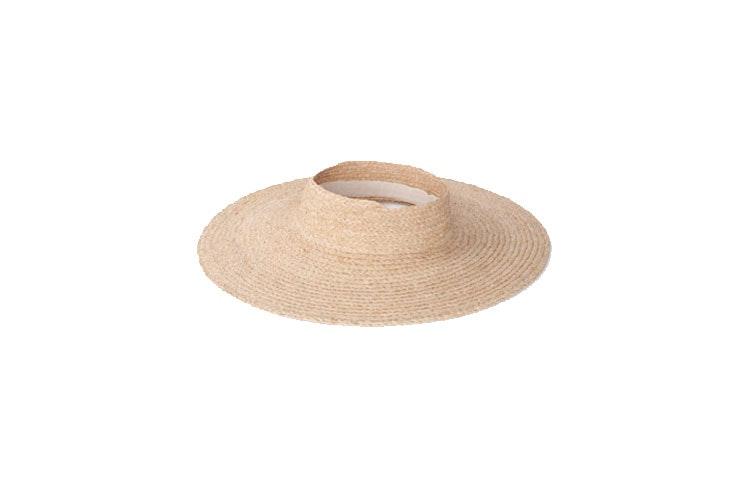 Tendencia de sombreros bisera en Oysho