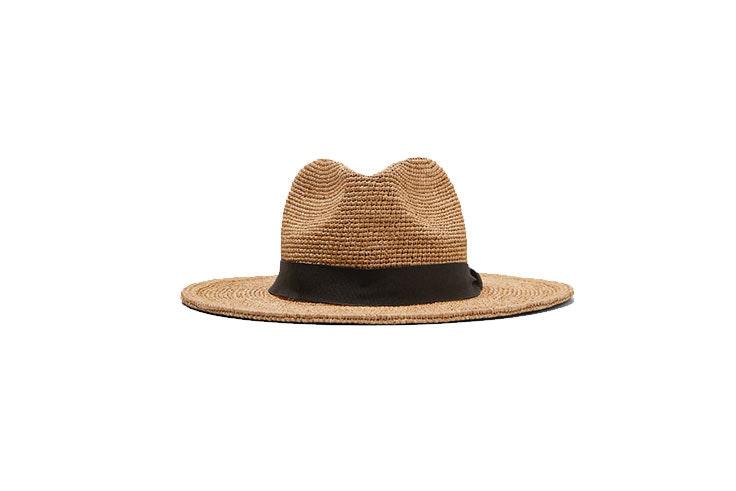 Tendencia de sombreros para el verano