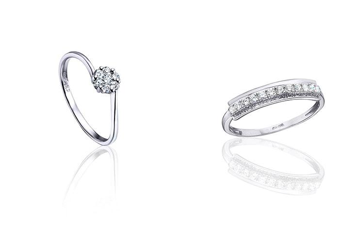anillos joya y diseño