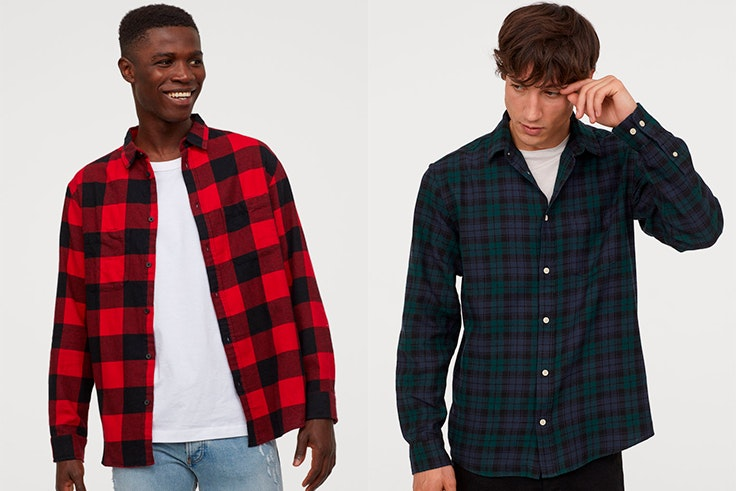 Camisas-de-hombre-H&M-cuadros