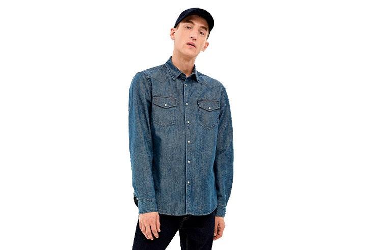 Camisas-de-hombre-Sprinfield-denim