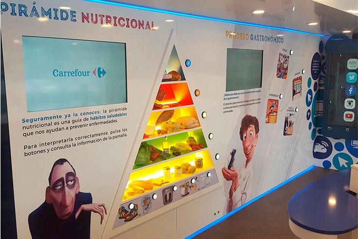 Caravana de la Salud 2018 en Camargo