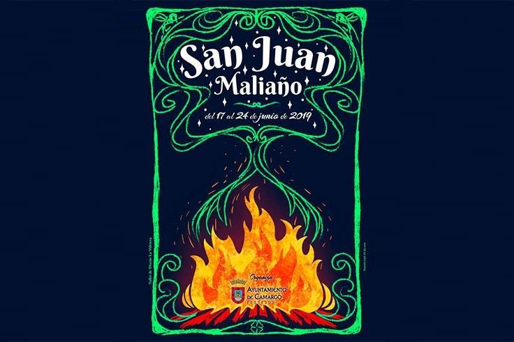 Programación-Fiestas-de-San-Juan-de-Maliaño-2019
