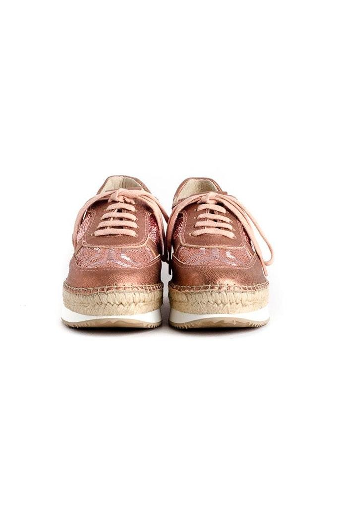 zapatillas glitter zap-in