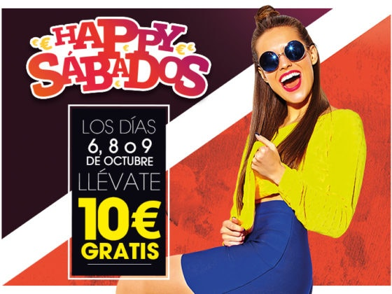 happy sabados