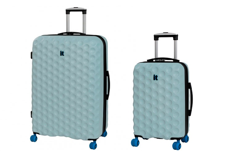 aefe6e2c3 Las 10 mejores maletas de viaje para este verano 2018