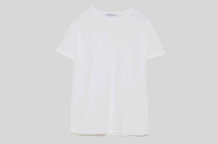camiseta-blanca-manga-corta-zara