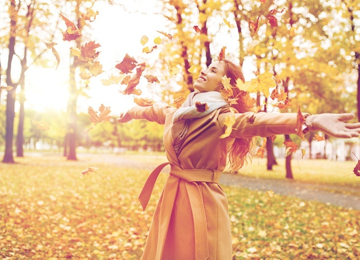 cuando comienza otoño