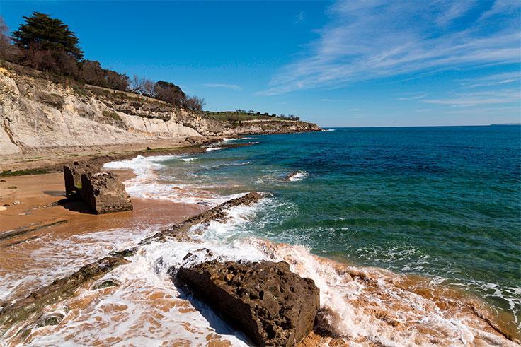 Playa-de-Mataleñas