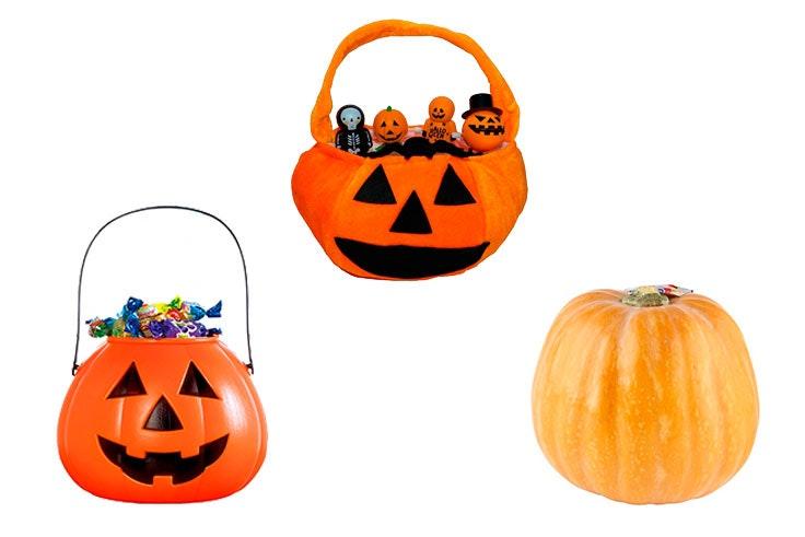 decorar calabazas para halloween