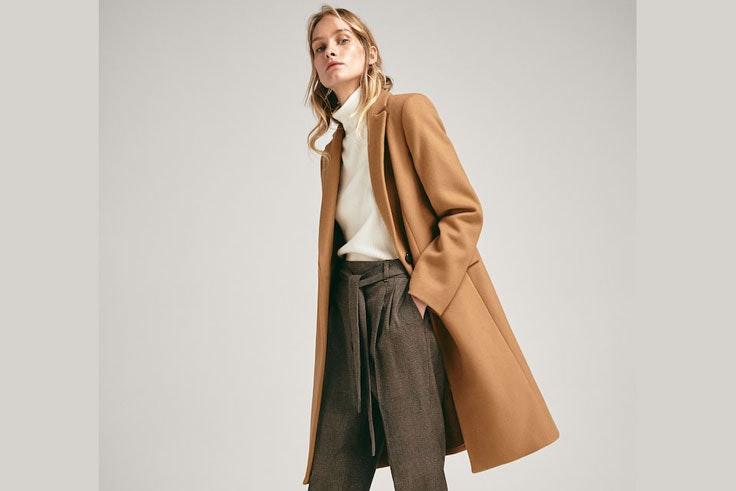 abrigo-lana-marron-claro-massimo-dutti