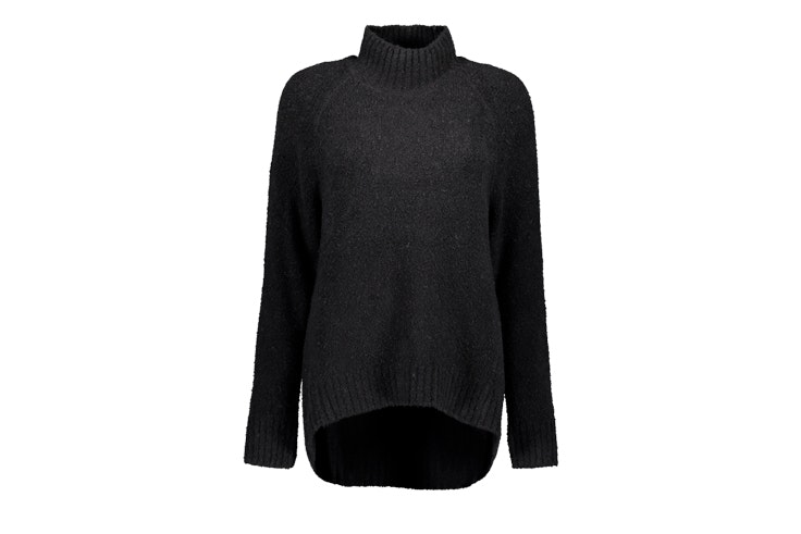 jersey-de-punto-cuello-alta-negro-new-yorker