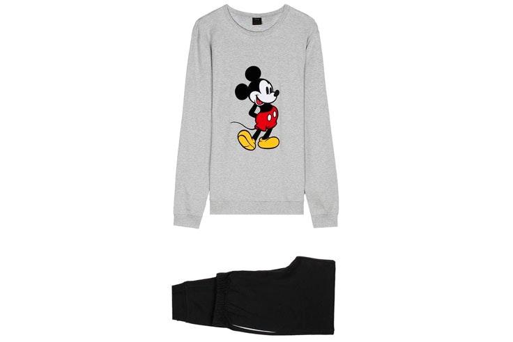 pijama-gris-y-negro-mickey-mouse-intimissimi