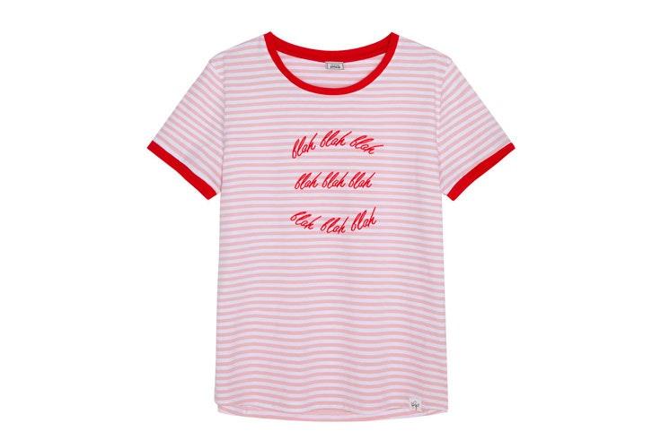 camiseta-manga-corta-rayas-blah-blah-blah-pimkie-5