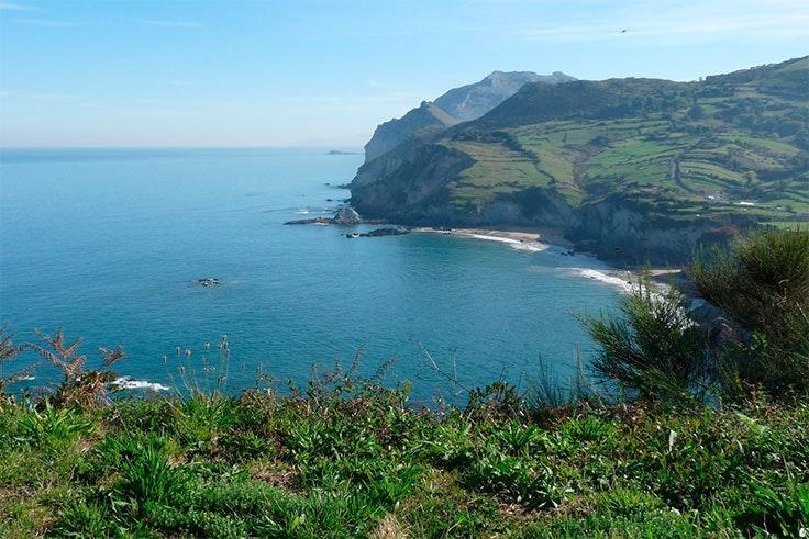 Disfruta de Cantabria en pareja