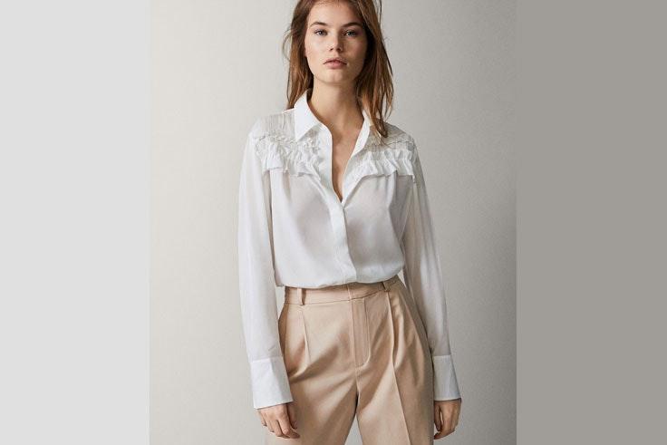 camisa-blanca-detalle-volantes-massimo-dutti