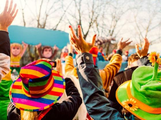 carnaval de cantabria