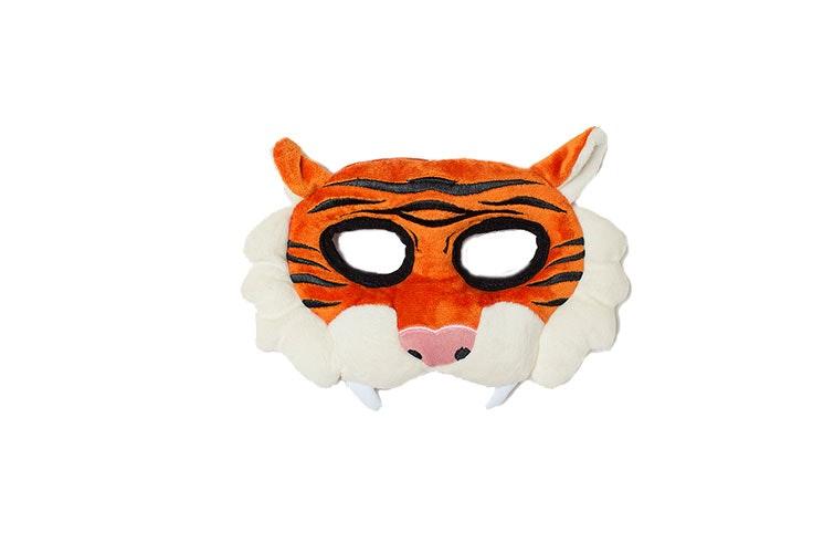 mascaras de carnaval hym tigre