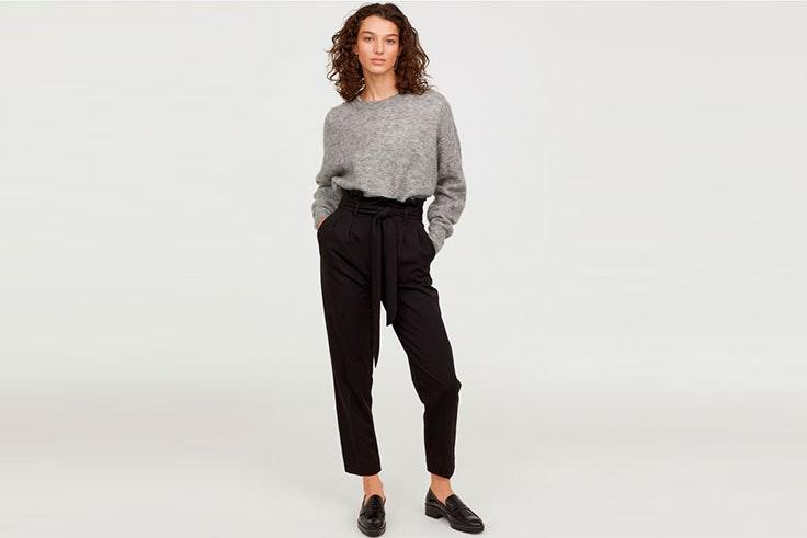 pantalon masculino